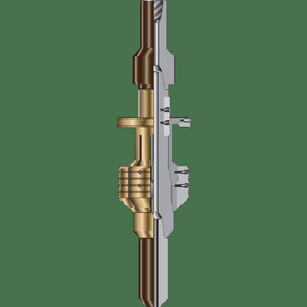 Casing Spear